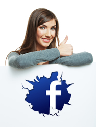 Cómo crear avisos en FB por centavos