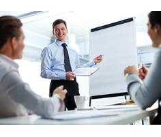 Taller Cómo atraer a los clientes de tu competencia desde hoy