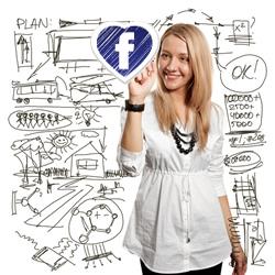 Taller Cómo crear una página de fans perfecta en Facebook