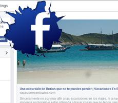 Cómo promocionar tus posts en Facebook
